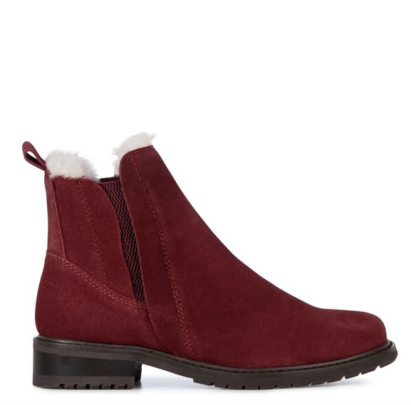 EMU Pioneer Boot - Red Wine - Lucks of Louth