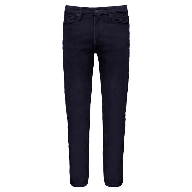 RM Williams Ramco Moleskin Jeans - Navy - Lucks of Louth