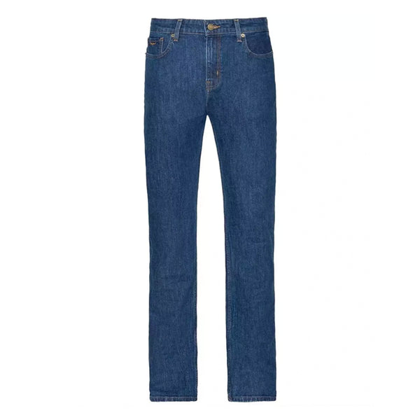 RM Williams Ramco Jeans - Stone Wash