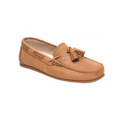 Dubarry Jamaica Deck Shoe - Tan - Lucks of Louth
