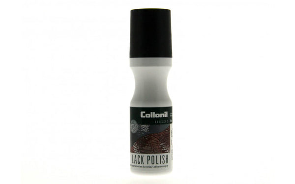 Collonil Lack Polish - Black - Lucks of Louth