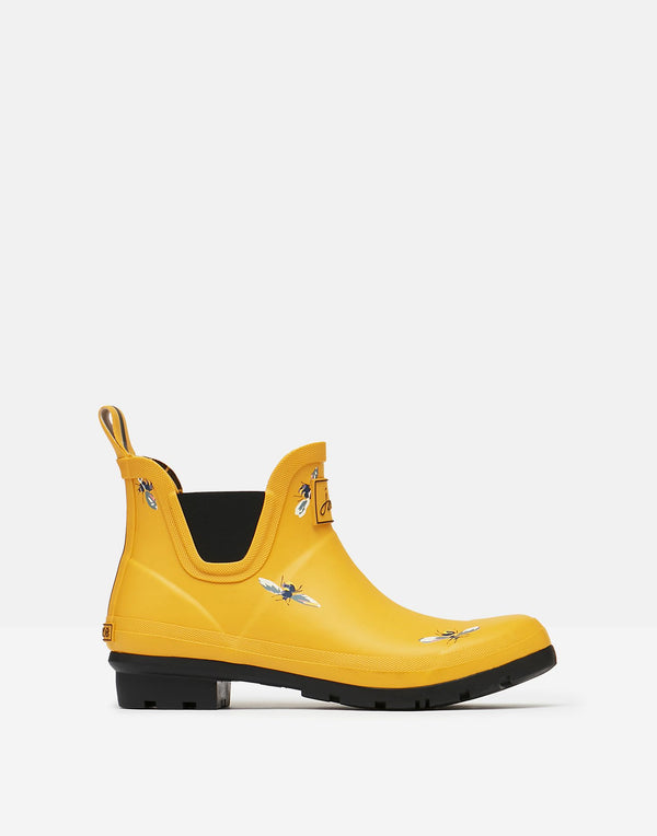 Joules Wellibob - Yellow Bees - Lucks of Louth