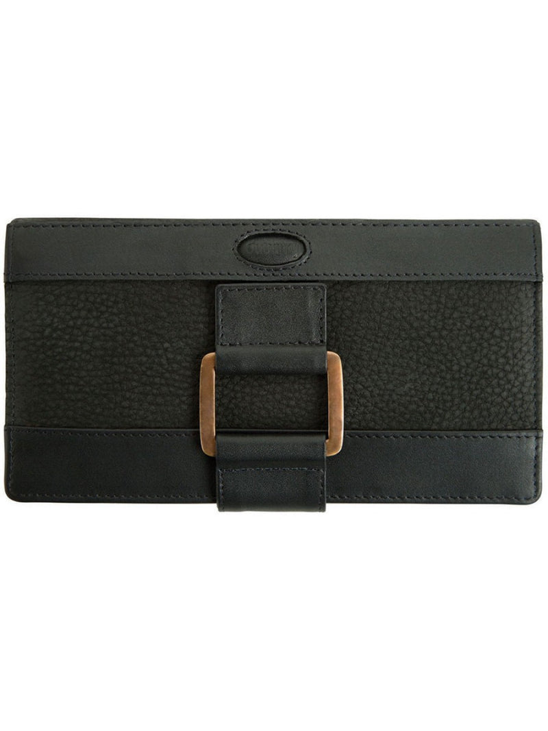 Dubarry Dunbrody Leather Purse - Black