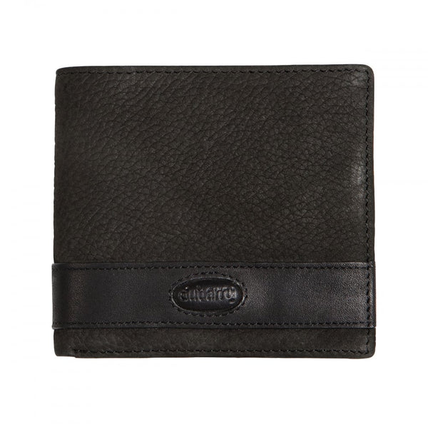 Dubarry Grafton Leather Wallet - Black - Lucks of Louth