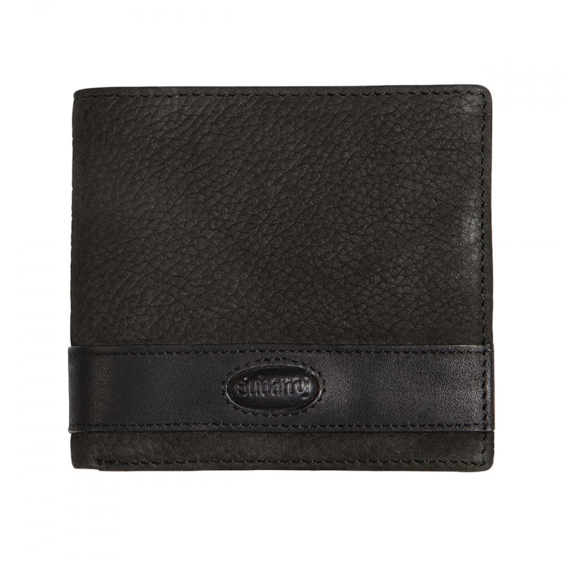 Dubarry Grafton Leather Wallet - Black