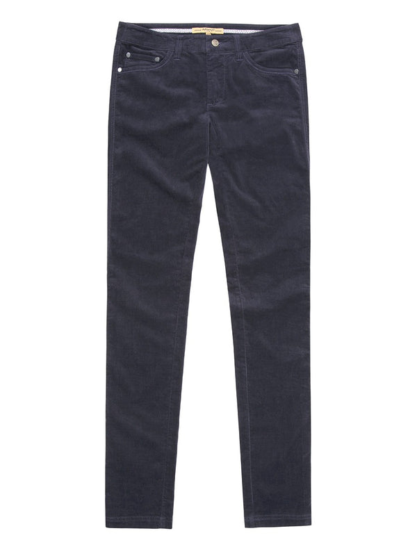 Dubarry Honeysuckle Ladies Jeans - Navy - Lucks of Louth