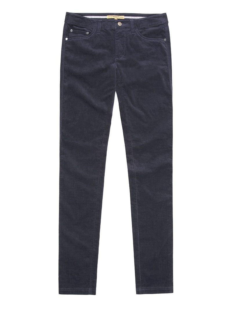 Dubarry Honeysuckle Ladies Jeans - Navy