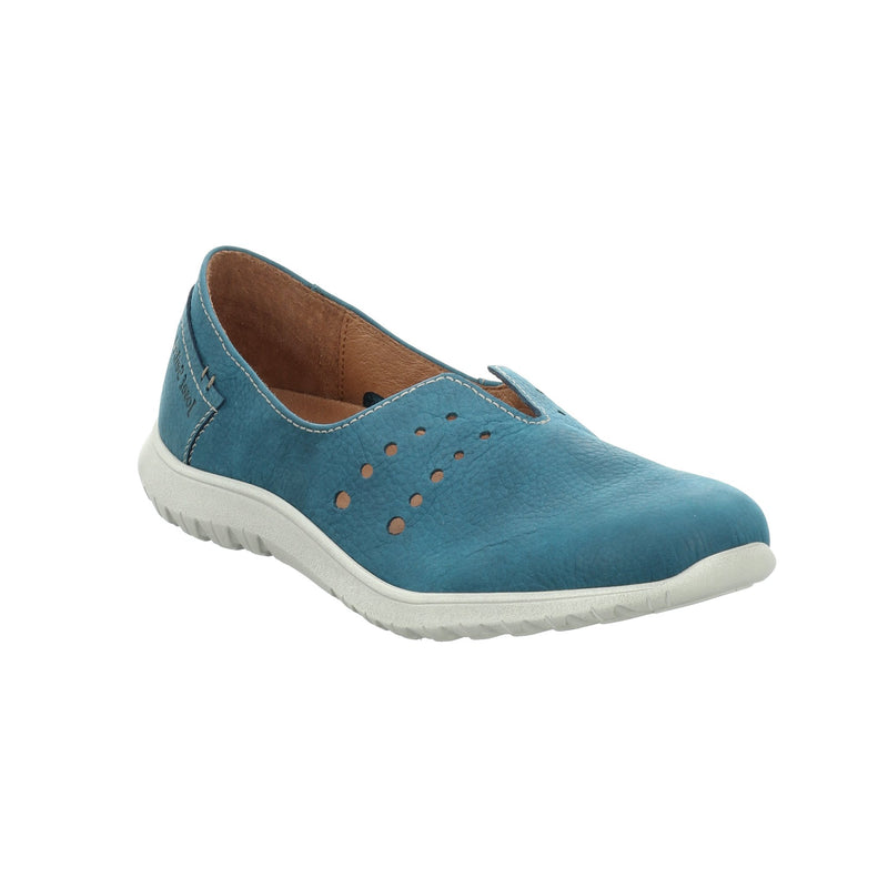 Josef Seibel Malena 13 - Azur (Turquoise) - Lucks of Louth