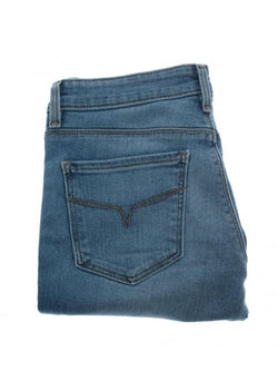 RM Williams Kimberley Jean - Light Wash