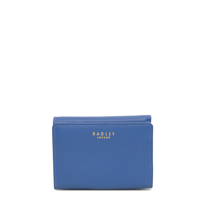 Radley London Larkswood Purse - Cobalt Blue - Lucks of Louth