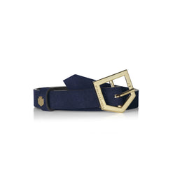 Fairfax & Favour Sennowe Belt - Navy - Lucks of Louth