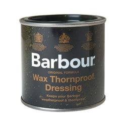 Barbour Wax Thornproof Dressing - Lucks of Louth