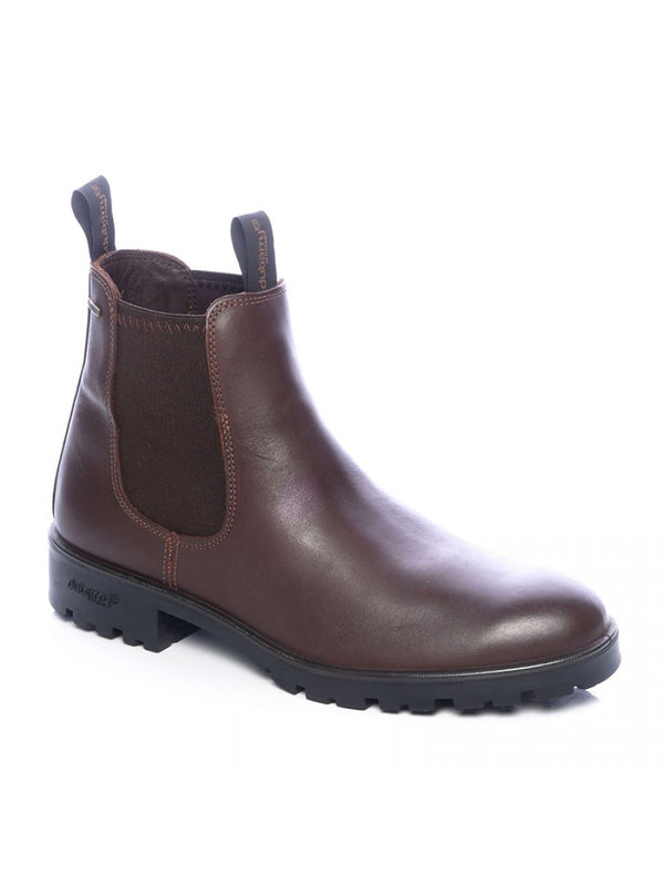 Dubarry Antrim Boots - Mahogany - Lucks of Louth