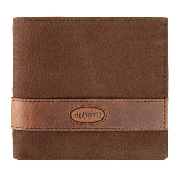Dubarry Grafton Leather Wallet - Walnut - Lucks of Louth