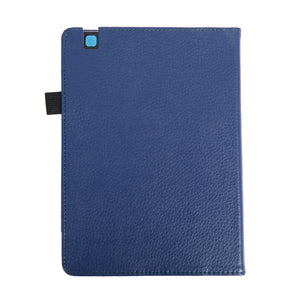 new PU leather cover case folio book style case for 2016 KOBO Aura Edition 2 6 inch ereader protective cover + gift
