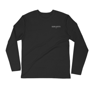 Hakuna Matata Club Engraved Long Sleeve