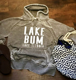 Lake Bum With Custom Lake Name