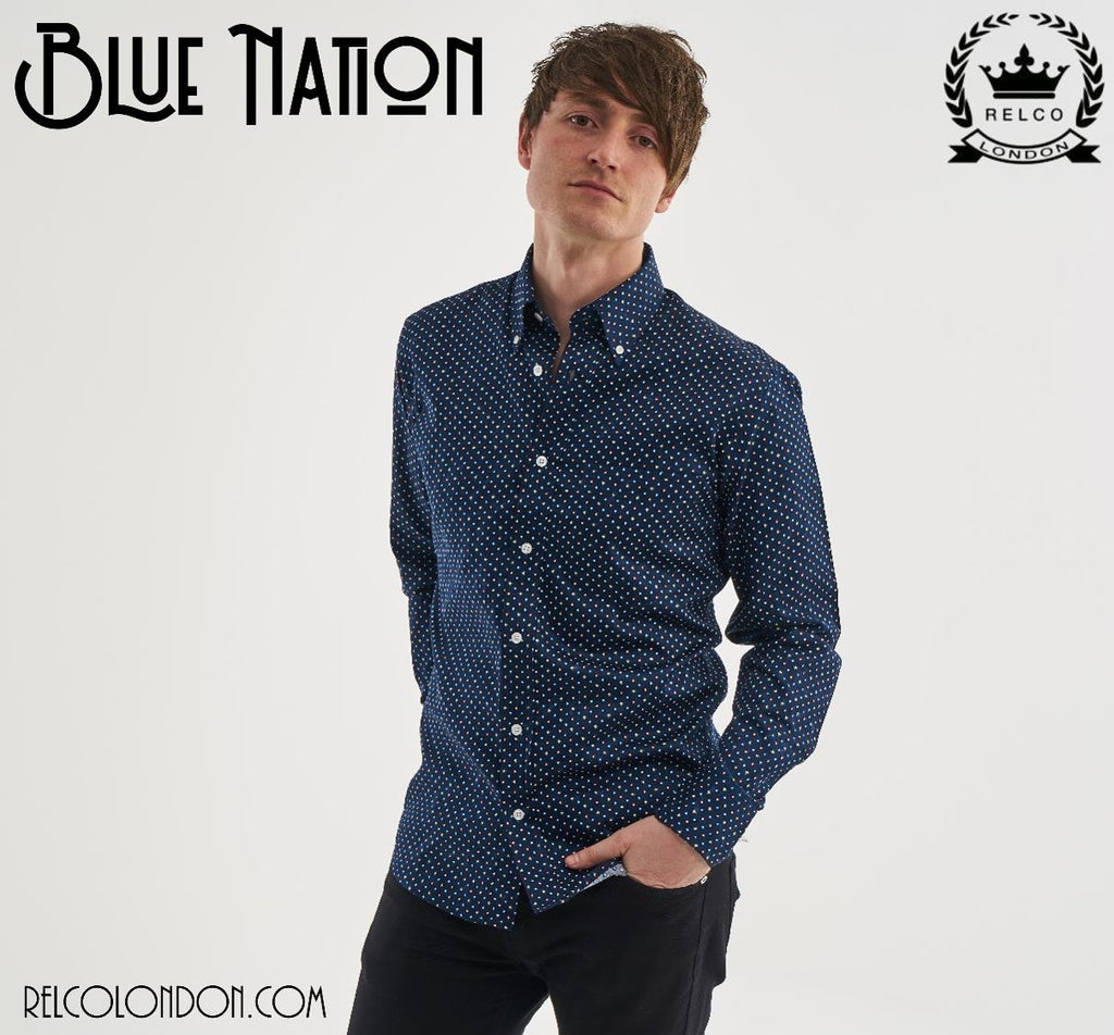 Relco London Styles Blue Nation - The Full Catalogue