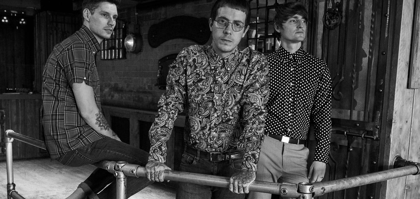 Relco London Designers Of Vintage Retro 60s Clothing