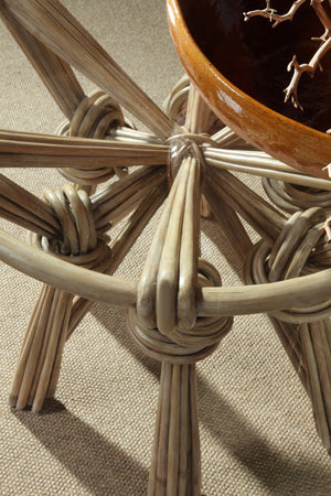 Braided Knot Dining Table