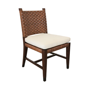 Bamboo Dining Side Chair - Furniture