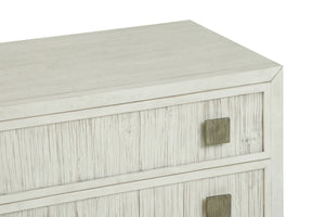 Carlyle Side Chest - Furniture