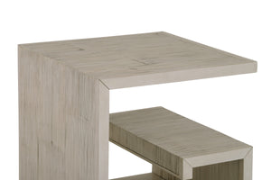 Bamboo Greek Key Buncher - Furniture