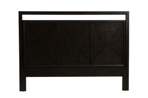 Curate Home Collection Bamboo King Headboard