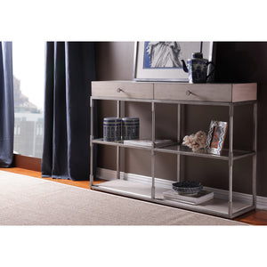 Leeward Double Console Table - Furniture