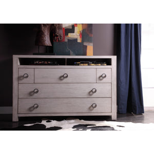 Leeward Media Chest - Furniture