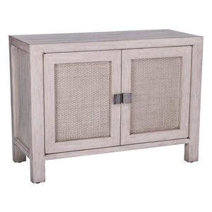 Peninsula Woven Door Chest