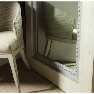 Leeward Floor Mirror - Furniture