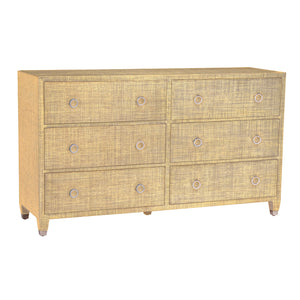 Purveyor Double Dresser - Furniture