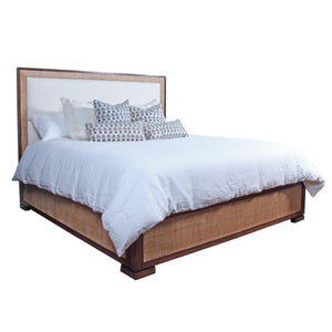 Purveyor California King Bed
