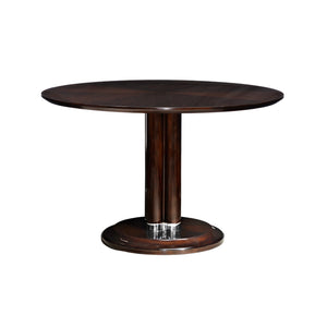 Savoy Pedestal Dining Table