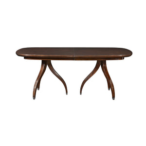 Savoy Oval Dining Table