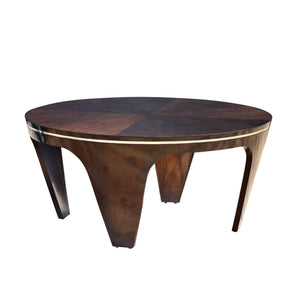 Savoy Round Cocktail Table