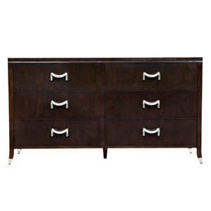 Savoy Six Drawer Chest