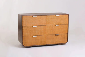 Chronograph Pacifica Double Dresser