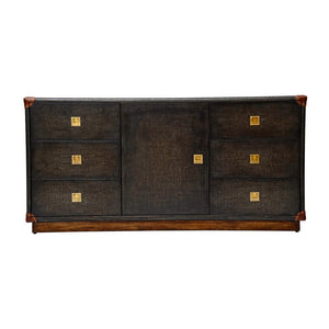 Martial Widescreen Credenza - Furniture
