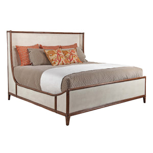 Canvas Bed - Furniture