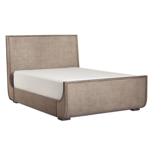 Pacifica California King Bed