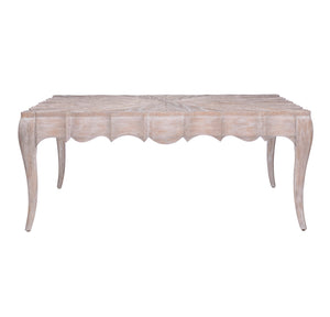 Ingenue Serpentine Cocktail Table