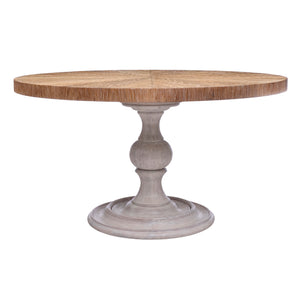 Ingenue Round Dining Table