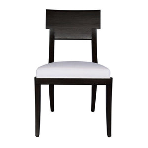 Chronograph Elliot Side Chair - Furniture