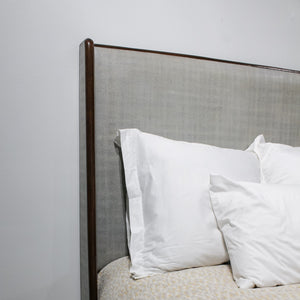Canvas Headboard