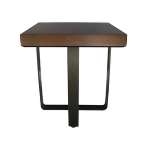 Leeward End Table