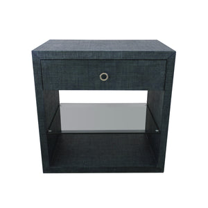 Purveyor Saguran Large Bedside Table