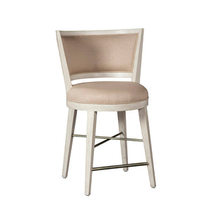Creme Counter Stool