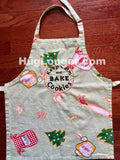 Bake Cookies HL2441 embroidery files